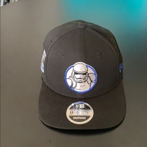Star Wars First Order Stormtrooper Hat